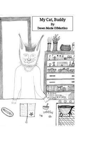 Bog, paperback My Cat, Buddy af Dawn M. DiMartino