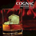 Cognac Calendar 2017 af David Mann