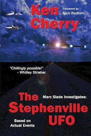 Bog, paperback Marc Slade Investigates af Ken Cherry
