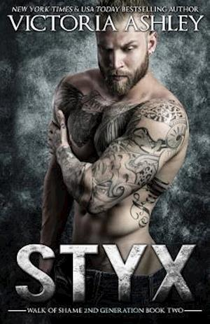 Bog, paperback Styx (Walk of Shame 2nd Generation #2) af Victoria Ashley