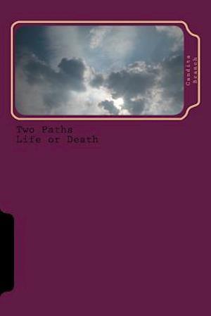 Bog, paperback Two Paths af Candita Perez Branch