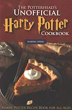 The Potterhead's Unofficial Harry Potter Cookbook