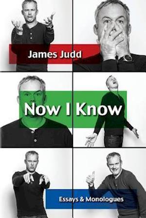 Bog, paperback Now I Know af James Judd