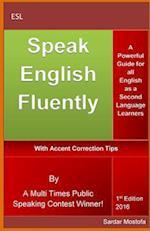 Speak English Fluently