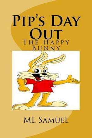 Bog, paperback Pip's Day Out af Maxine Samuel