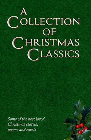 Bog, paperback A Collection of Christmas Classics af Robert Browning