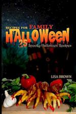 25 Spooky Halloween Recipes for Family