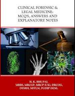Clinical Forensic & Legal Medicine