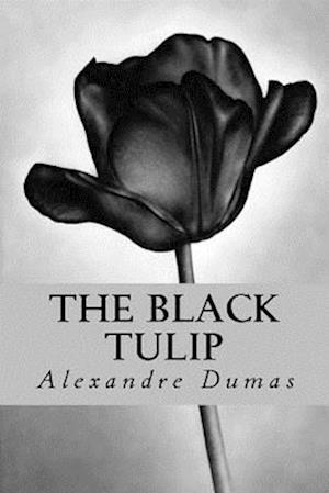 Bog, paperback The Black Tulip af Alexandre Dumas