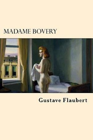 Bog, paperback Madame Bovery (Spanish Edition) af Gustave Flaubert