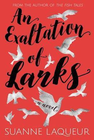 Bog, paperback An Exaltation of Larks af Suanne Laqueur