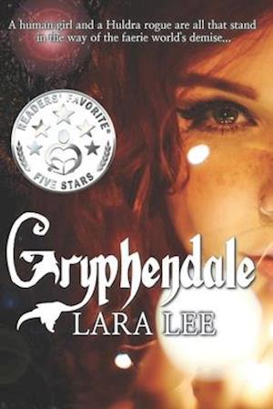 Bog, paperback Gryphendale af Lara L. Lee