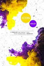 Icon-Violet af Simon Fay