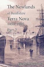 Terra Nova 1855-1955 Part 2