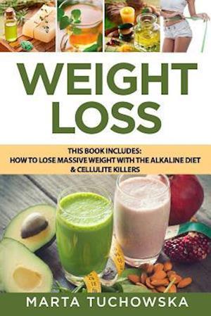 Bog, paperback Weight Loss af Marta Tuchowska