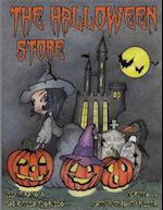 Il Negozio Di Halloween af Patti Petrone-Miller