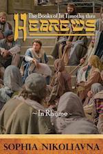 I Timothy Thru Hebrews