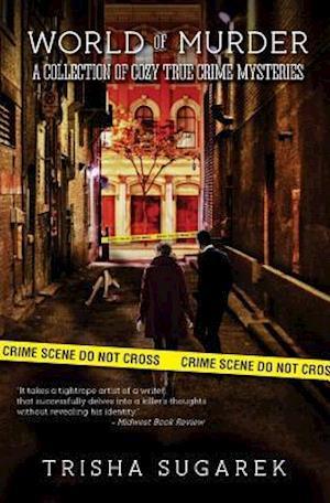 Bog, paperback World of Murder af Trisha Sugarek