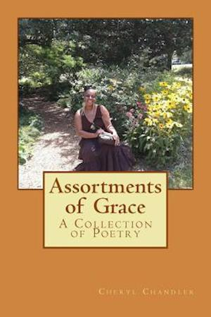 Bog, paperback Assortments of Grace af Cheryl Denise Chandler
