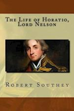 The Life of Horatio, Lord Nelson