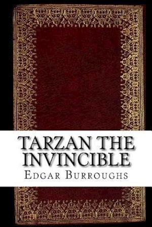 Tarzan the Invincible