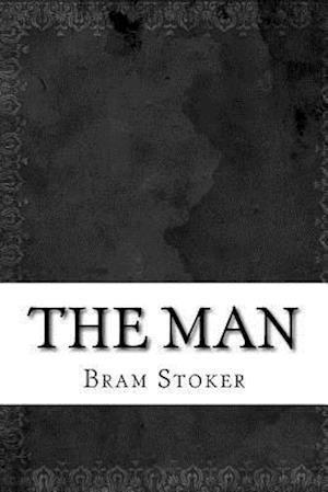 Bog, paperback The Man af Bram Stoker