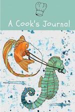 A Cook's Journal Goldfish