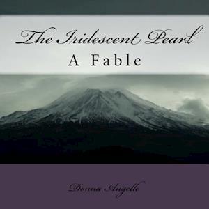 Bog, paperback The Iridescent Pearl af Donna Angelle