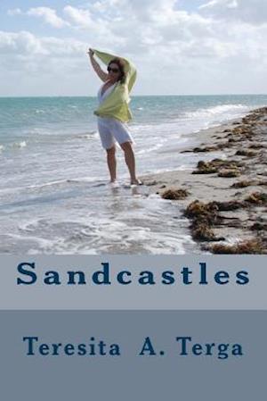 Bog, paperback Sandcastles af Teresita Angeles Terga