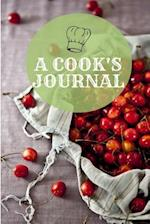 Red Berry a Cook's Journal