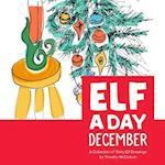 Elf a Day December