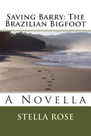 Bog, paperback Saving Barry af Stella Rose