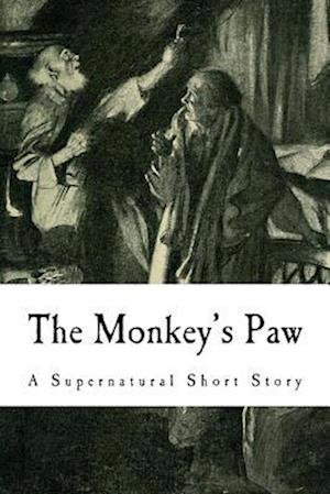 Bog, paperback The Monkey's Paw af W. W. Jacobs
