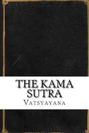 Bog, paperback The Kama Sutra af Vatsyayana