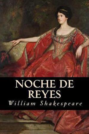 Bog, paperback Noche de Reyes af William Shakespeare