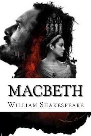 Bog, paperback Macbeth (Spanish Edition) (Special Classic Edition) af William Shakespeare
