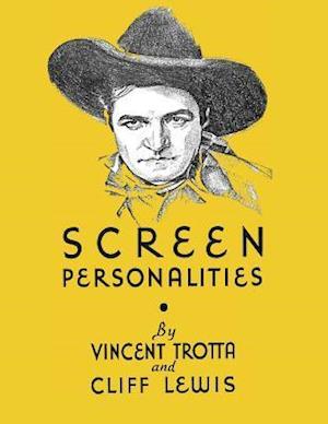 Bog, paperback Screen Personalities af Grosset, . Dunlap