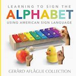 Learning to Sign the Alphabet Using American Sign Language