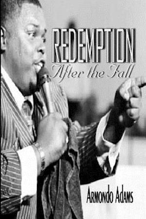 Bog, paperback Redemption After the Fall af Armondo Adams