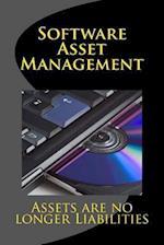 Software Asset Management af Ro Co