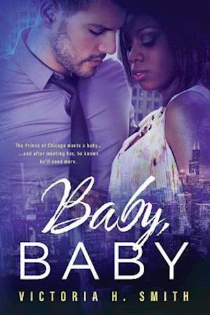 Bog, paperback Baby Baby af Victoria H. Smith