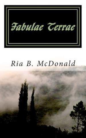Bog, paperback Fabulae Terrae af Ria Bindra McDonald