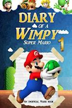 Super Mario af Takeshi Giovanni