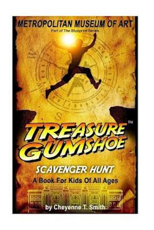 Bog, paperback Treasure Gumshoe Metropolitan Museum of Art af Prof Cheyenne T. Smith