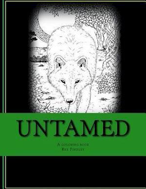 Bog, paperback Untamed af Rex Findley