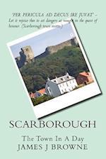 Scarborough af James J. Browne