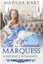 The Romantic Marquess af Matilda Hart