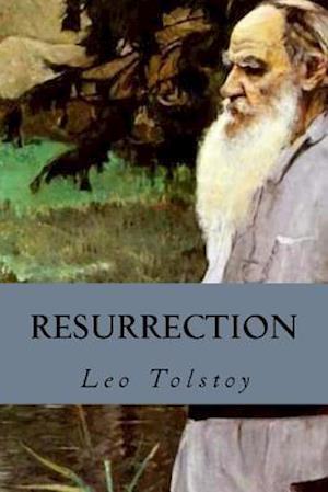 Bog, paperback Resurrection af Leo Tolstoy