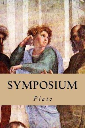 Bog, paperback Symposium af Plato