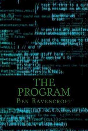 Bog, paperback The Program af Ben Ravencroft